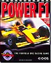 Power F1--  Rare PC Game