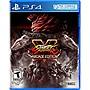treet Fighter V: Arcade - PlayStation 4 Standard Edition