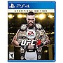 UFC 3 Champions Edition - PlayStation 4