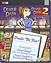 Diner Dash 1 &amp; 2