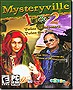 Mysteryville 1 &amp; 2 - Special Edition Tin