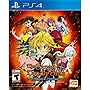 BANDAI NAMCO The Seven Deadly Sins Knights of Britannia - Action/Adventure Game - PlayStation 4