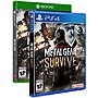 Konami Metal Gear Survive - Action/Adventure Game - PlayStation 4