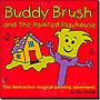 Buddy+Brush+and+the+Painted+Playhouse