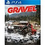 Square Enix GRAVEL - Racing Game - PlayStation 4