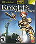 Knights Apprentice (Xbox)