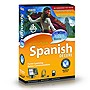 Learn to Speak Spanish 10 Deluxe