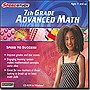Speedstudy 7th Grade Advanced Math
