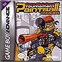 Greg Hastings' Paintball (GBA)