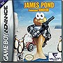 James Pond Codename Robocod (GBA)