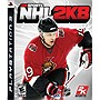 NHL+2K8+(Playstation+3)