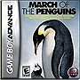 March Of The Penguins - (GameBoy Advance)