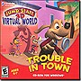 JumpStart+3D+Virtual+World%3a+Trouble+in+Town