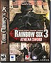 Rainbow Six 3 Athena Sword (Mac)