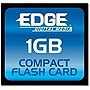 Peripheral 1GB CompactFlash Card - 1 GB