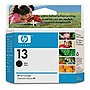 HP 13 Black Original Ink Cartridge - Black, Color - Inkjet - 800 Page Black, 1000 Page Color - 1 Each