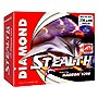 Diamond Multimedia Stealth 9250 Graphics Card - Radeon 9250 - 256MB DDR SDRAM - PCI