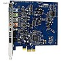 Creative Sound Blaster X-Fi Xtreme Audio Sound Card - X-Fi - PCI Express x1, PCI Express x4, PCI Express x16 - 24 bit - Internal