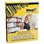 Wasp QuickStore Point of Sale Solution Enterprise Edition - Complete Product - Standard -   Retail - PC