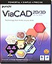 Punch!+ViaCAD+Version+5+2D%2f3D+For+Mac