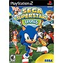 Sega+Superstars+Tennis+(Playstation+2)