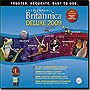 Encyclopedia Britannica '09 Deluxe