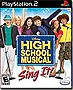 Disney+High+School+Musical+Sing+It+(Playstation+2)