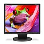 NEC Display MultiSync EA191M-BK LCD Monitor with VUKUNET free CMS - 25 ms - 1280 x 1024 - 16.7 Million Colors - 250 Nit - 1500:1 - Speakers - DVI - VGA - Black