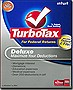 TurboTax 2008 Deluxe Federal Returns + eFile