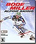 Bode Miller Alpine Skiing
