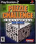 Puzzle Challenge: Crosswords and More (Playstation 2)