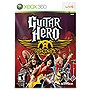Guitar+Hero+Aerosmith++(Xbox+360)