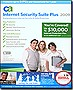 CA Internet Security Suite Plus 2009  - 5 Users