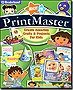 PrintMaster Nick Jr.