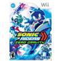 Sonic Riders: Zero Gravity (Nintendo Wii)