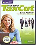 H&amp;R Block TaxCut 2008 Basic Federal + e-file