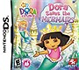 Dora+the+Explorer%3a+Dora+Saves+the+Mermaids+(Nintendo+DS)