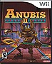 Anubis II (Nintendo Wii)