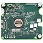 HP EMULEX LightPulse LPe1105-HP Mezzanine Card Host Bus Adapter - 2 x - PCI Express - 4Gbps