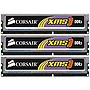 Corsair XMS3 6GB DDR3 SDRAM Memory Module - 6GB (3 x 2GB) - 1333MHz DDR3-1333/PC3-10600 - Non-ECC - DDR3 SDRAM - 240-pin DIMM