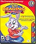 Reader Rabbit Reading Learning System 2009 for PC