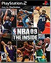NBA '09 The Inside (Playstation 2)