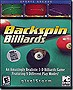 Backspin+Billiards