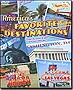 America's Favorite Destinations - DVD