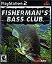 Fisherman's+Bass+Club+(Playstation+2)