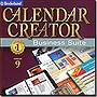 Calendar Creator 9 Business Suite Jewel Case