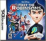 Meet the Robinsons by Disney (Nintendo DS)