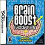 Brain Boost - Gamma Wave (Nintendo DS)