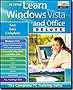 PC Tutor Learn Windows Vista & Office 2007 Deluxe