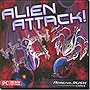 Alien+Attack
